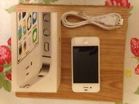 iphone 4s, 8gb, on 02, giffgaff and tesco,