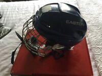 Easton Junior Ice Hockey Helmet