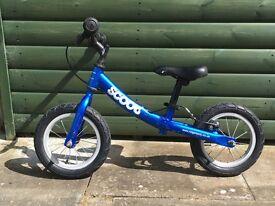 "Ridgeback ""Scoot"" kids balance bike"