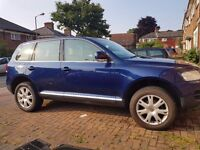 VW Toureg in great condition!!!