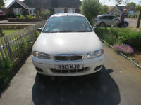 Rover 214 - 1998 - Low mileage