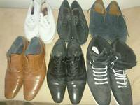 Mens size 9 shoes