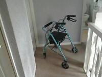 Mobility and disability