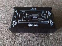 Lynx LDI-2 Direct box