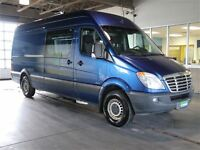 2012 Mercedes-Benz Sprinter 2500 ALLONGÉ HIGHROOF DIESEL