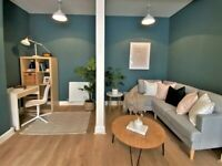 Stylish 1 Bedroom Furnished Property - Gibson Terrace, EH11