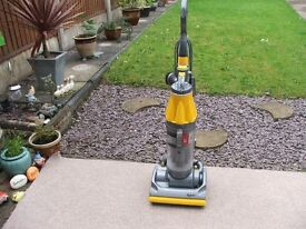 DYSON DC07 UPRIGHTHOOVER