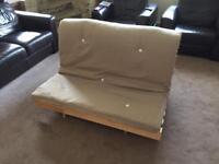 Double Foton Sofa