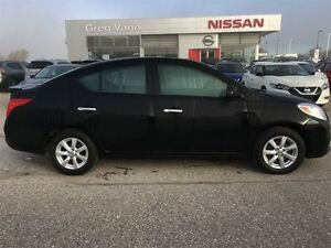 2013 Nissan Versa SL Cambridge Kitchener Area image 7
