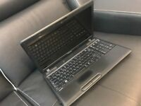 Toshiba laptop in very good condition