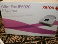 XEROX FAX MACHINE/ INKJET FAX