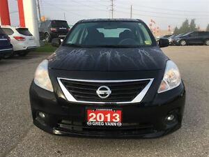 2013 Nissan Versa SL Cambridge Kitchener Area image 9