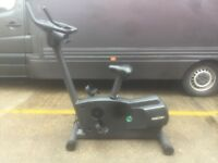 Precor C846 Recumbent Exercise Bike (Barely Used)