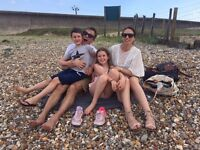 Aupair/ Mother's Help / Student - Golders Green/ Hampstead - From Mid August
