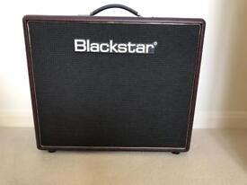 Blackstar Artisan 15 Handwired Combo fitted with a Greenback Speaker