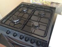 6 month old gas cooker still under gaurentee only used a few times as decided to get a integrated 1