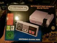 Nintendo Nes mini classic 700 games