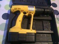 Marksman drill