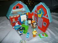 Timmy Time Playhouse