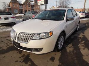 2011 Lincoln MKZ Cuir + Toit ouvrant