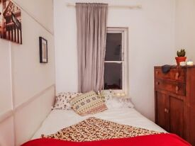Double room available in the iconic Brick Lane!!!