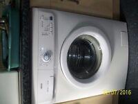 ZANUSSI WASHING MACHINE 1400 6KG