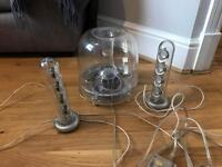 Harman\Kardon SoundSticks w/ subwoofer