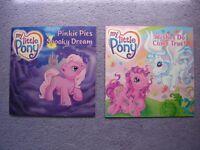 My Little Pony Books