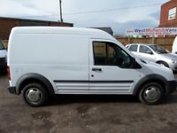2010 FORD TRANSIT CONNECT 90 T230 1.8 DIESEL