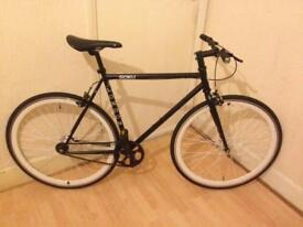 Black single speed brand new