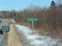 MUST GO ..ESTATE SALE WOODLOT/BUILDING LOTS