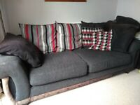 Sofa - free (collection only)