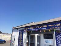 plumbers / bathrooms fitters
