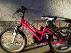 "Girls Ridgeback Harmony 20"" Bike For Sale"
