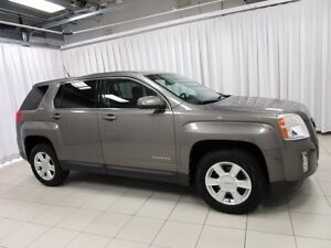 2011 GMC Terrain SLE SUV WITH BACKUP CAMERA, POWER GROUP, A/C AN