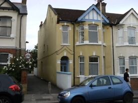 Houseshare with four ladies . Large lounge .Close to tube , shops, restaurants and bus route