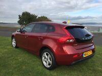 Volvo v40 Diesel 2013 Bargain