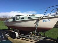 Haylcon Boat for sale