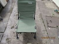 USED ROBOTIC FISHING CHAIR