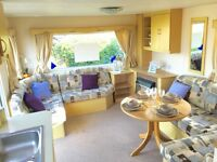 Amazing Starter Static Caravan For Sale near Great Yarmouth, Norfolk