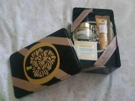 Sanoflore beauty gift set