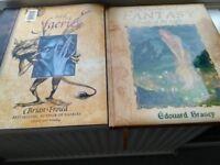 2 Fantasy Books