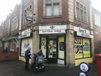 Newsagent Off License Convenient Shop Business For Sale - Busy Student Area - Residential Area