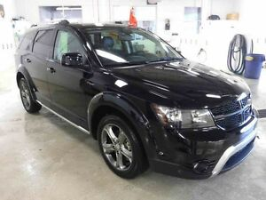 2016 DODGE JOURNEY FWD CROSSROAD