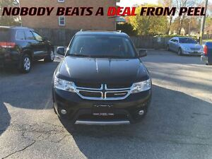 2013 Dodge Journey R/T**CAR PROOF CLEAN**AWD**
