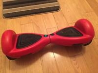 Segway monorover (REDUCED LAST ONE LEFT)