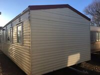 Willerby Aspen 36x12 3 bed Static Caravan