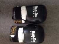 Kick Boxing/Muay Thai Sport Equipment