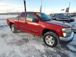 2005 GMC Canyon Z85