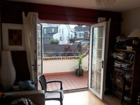 Central Bangor Lux Two Bedromed Apartment To Let
